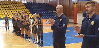 Eşec în prima manşă a Cupei României. Returul cu Târgovişte se joacă săptămâna viitoare, la Arad