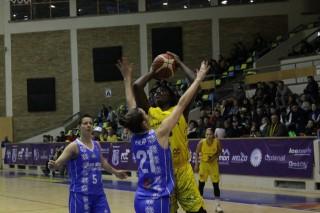 FCC Baschet Arad s-a calificat în semifinalele Cupei României!
