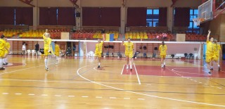 LIVE: U Cluj vs FCC Baschet Arad