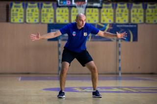 Reacţia lui Bogdan Bulj după FCC Baschet Arad – U Cluj Napoca 55-68