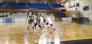 Mai clar decât o arată scorul: Universitatea Cluj – FCC Arad 64-76