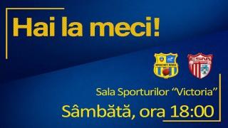 Derby de podium în Liga Naţională între Arad şi Satu Mare!