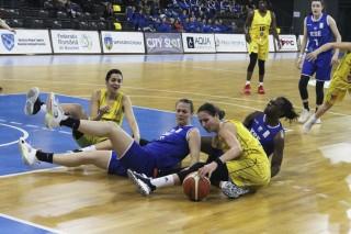 Pentru a 4-a oară în istorie, Aradul s-a calificat în finala Cupei României!