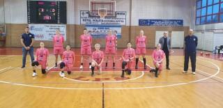 LIVE: CSU Rookies Oradea - FCC Baschet Arad